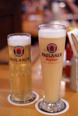 Foto 3 - Makanan di Paulaner Brauhaus oleh Vionna & Tommy
