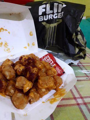 Foto review Flip Burger oleh Jacklyn  || IG: @antihungryclub 3