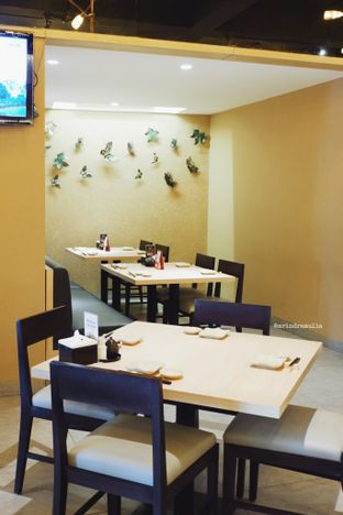 Foto 25 - Interior di Sushi Matsu oleh Indra Mulia