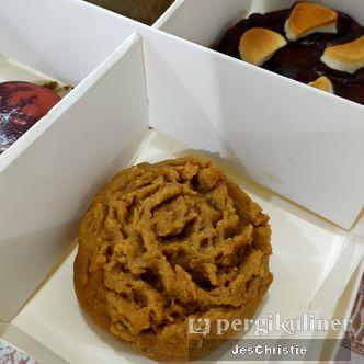 Foto Makanan di Pop Cookies