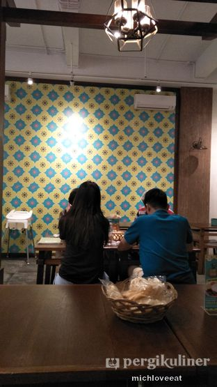 Foto 7 - Interior di Canteen Masakan Nyonya oleh Mich Love Eat