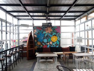 Foto 4 - Interior di Garden Coffee oleh Chris Chan