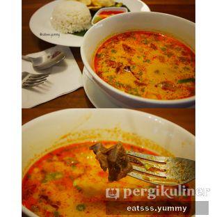 Foto 1 - Makanan(Soto Tangkar) di Omah Sendok oleh Yummy Eats