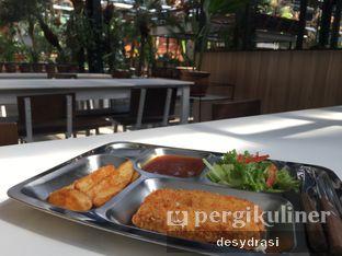 Foto 1 - Makanan di Kafetaria oleh Desy Mustika