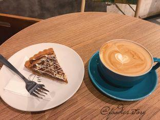 Foto review Djournal Coffee oleh Foodies Story 1