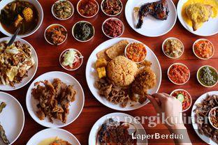 Foto 1 - Makanan di Sambal Khas Karmila oleh Julio & Sabrina