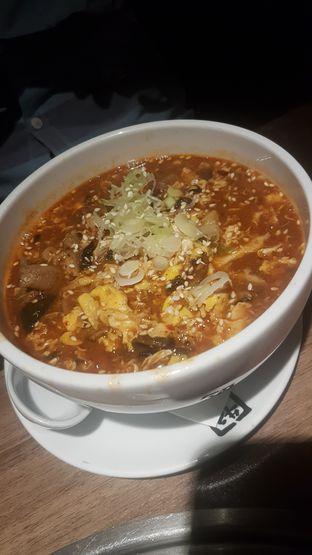 Foto 1 - Makanan di Gyu Kaku oleh Lid wen