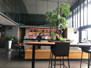 Foto 13 - Interior di Gion Japanese Grill & Chill oleh Budi Lee