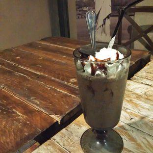 Foto 5 - Makanan(Oreo Chocolate Blend) di Journey Coffee oleh Angelina Sawitri