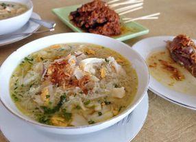 Ini Dia 5 Makanan Khas Kalimantan yang Suka Bikin Orang Penasaran