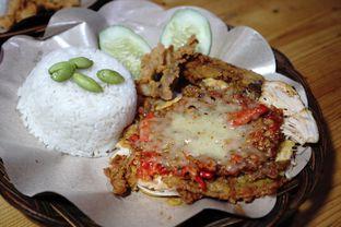 Foto 2 - Makanan di Ayam Bebek Mafia oleh Kelvin Tan