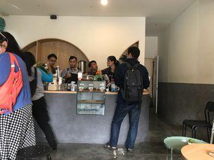 Foto review Sunyi House of Coffee and Hope oleh Retno Ningsih 2