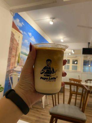Foto review Papa Latte oleh Yohanacandra (@kulinerkapandiet) 4