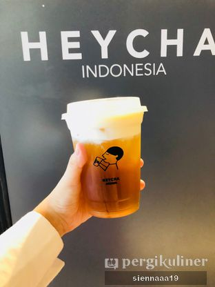 Foto review Heycha oleh Sienna Paramitha 2