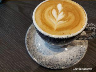 Foto 2 - Makanan(So-Milky) di Soth.Ta Coffee oleh Alvin Johanes