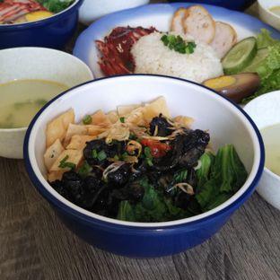 Foto 5 - Makanan di Me Ellyn oleh Chris Chan