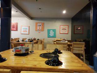 Foto 6 - Interior di Rahmawati Suki & Grill oleh Rizky Sugianto