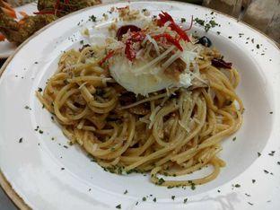 Foto 1 - Makanan di Kitchenette oleh @egabrielapriska