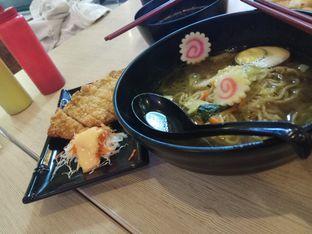Foto 1 - Makanan di Gokana oleh Taster Spoiler
