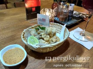 Foto 1 - Makanan di Osaka MOO oleh Agnes Octaviani