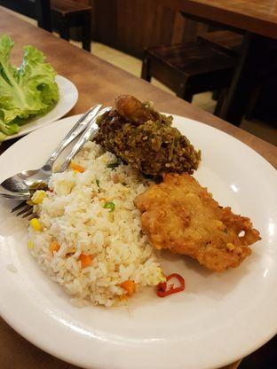 Foto 8 - Makanan di Nasi Bebek Ginyo oleh Clara Yunita