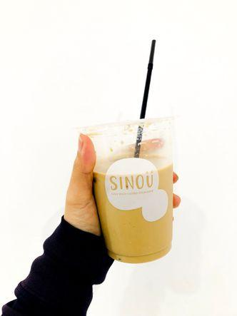 Foto Makanan di Sinou
