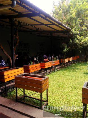 Foto 6 - Interior di Warunk UpNormal oleh Muthia US
