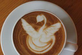 Foto Skywalker Coffee