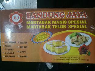 Foto review Martabak Bandung Jaya oleh Jocelin Muliawan 1