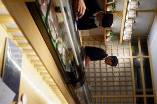 Foto 8 - Interior di Sushi Hiro oleh Deasy Lim