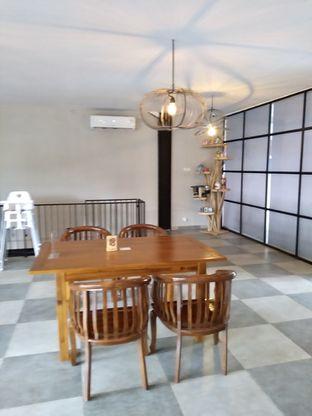 Foto review D'Juntos Coffee n' Kitchen oleh Prido ZH 38