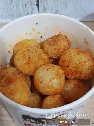 Foto 2 - Makanan di Makaroni Merona oleh UrsAndNic