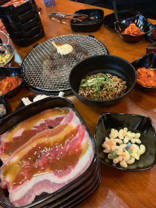Foto 6 - Makanan di Arang BBQ oleh hokahemattiga