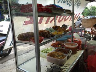 Foto 1 - Interior di Nasi Uduk Favourite oleh Marsha Sehan