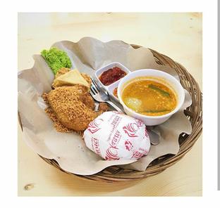 Foto 3 - Makanan di Ayam Goreng Karawaci oleh agk.bandengan