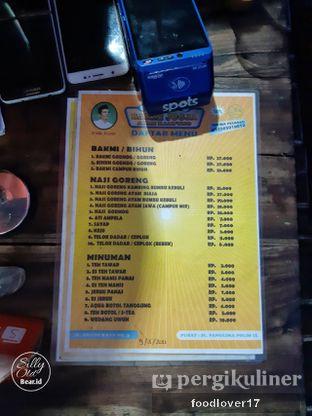 Foto review Nasi Goreng Kebuli Apjay oleh Sillyoldbear.id  3