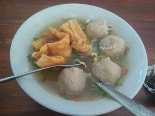Foto 3 - Makanan di Es Teler Pacar Keling & Bakso Pak No oleh Agung prasetyo