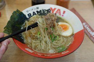 Foto 1 - Makanan di RamenYA oleh Deasy Lim