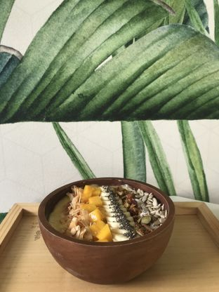 Foto 1 - Makanan di Oranje Juicery oleh Michelle Yulia