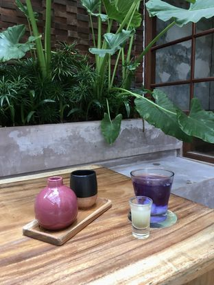 Foto 21 - Makanan di KINA oleh Prido ZH