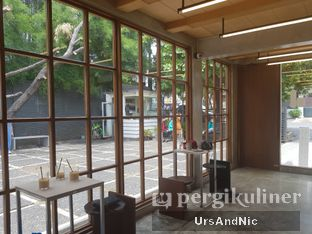 Foto 6 - Interior di Kyo Coffee oleh UrsAndNic
