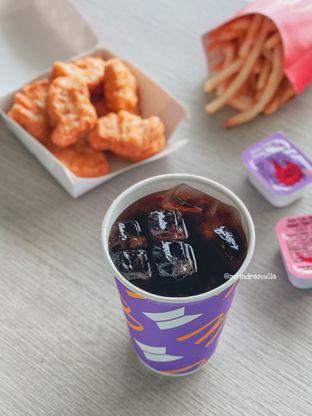Foto 3 - Makanan di McDonald's oleh Indra Mulia