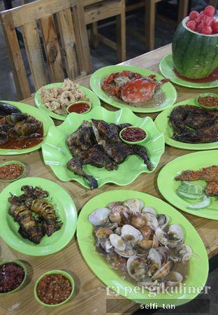 Foto 1 - Makanan di Ayam & Seafood EGP oleh Selfi Tan