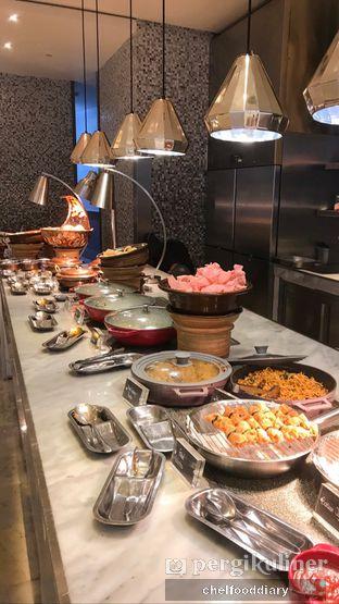 Foto review The Lobby Lounge - Sheraton Grand Jakarta Gandaria City Hotel oleh Rachel Intan Tobing 12