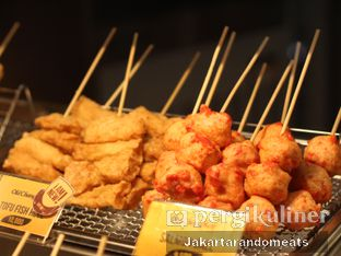 Foto 6 - Makanan di Old Chang Kee oleh Jakartarandomeats