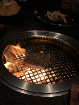 Foto 9 - Makanan di AB Steakhouse by Chef Akira Back oleh Monica Ruth