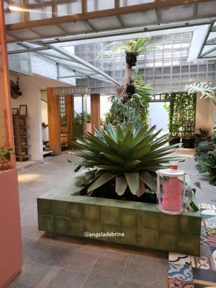 Foto 3 - Interior di Mumukuru oleh Angela Debrina