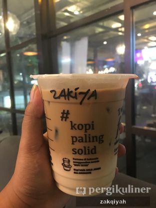 Foto review Fi:ka Kedai Kafi oleh Nurul Zakqiyah 1