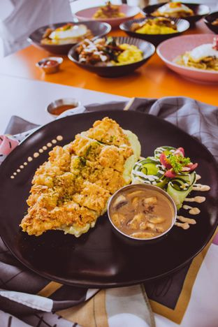 Foto review La Vie Kitchen and Coffee oleh joseline csw 1