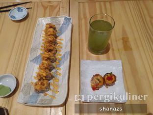Foto 2 - Makanan di Nama Sushi by Sushi Masa oleh Shanaz  Safira